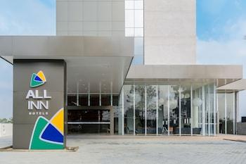 索羅卡巴全旅館 All Inn Sorocaba