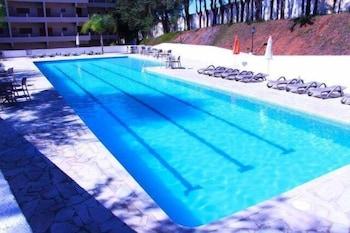 金字塔農場飯店 Hotel Fazenda Pirâmides