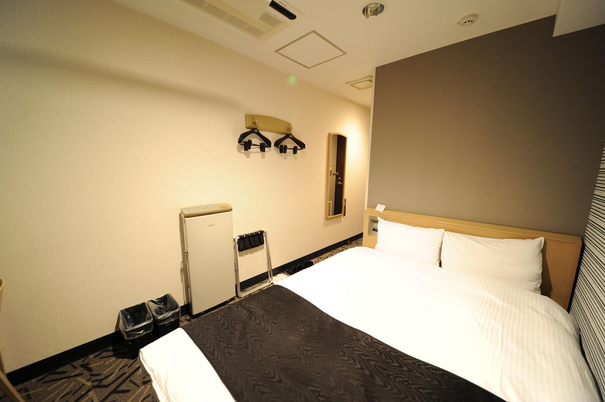 APA Hotel Kamataeki-Nishi, Ōta