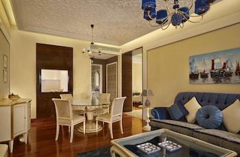 Hotel - The Reverie Saigon Residential Suites