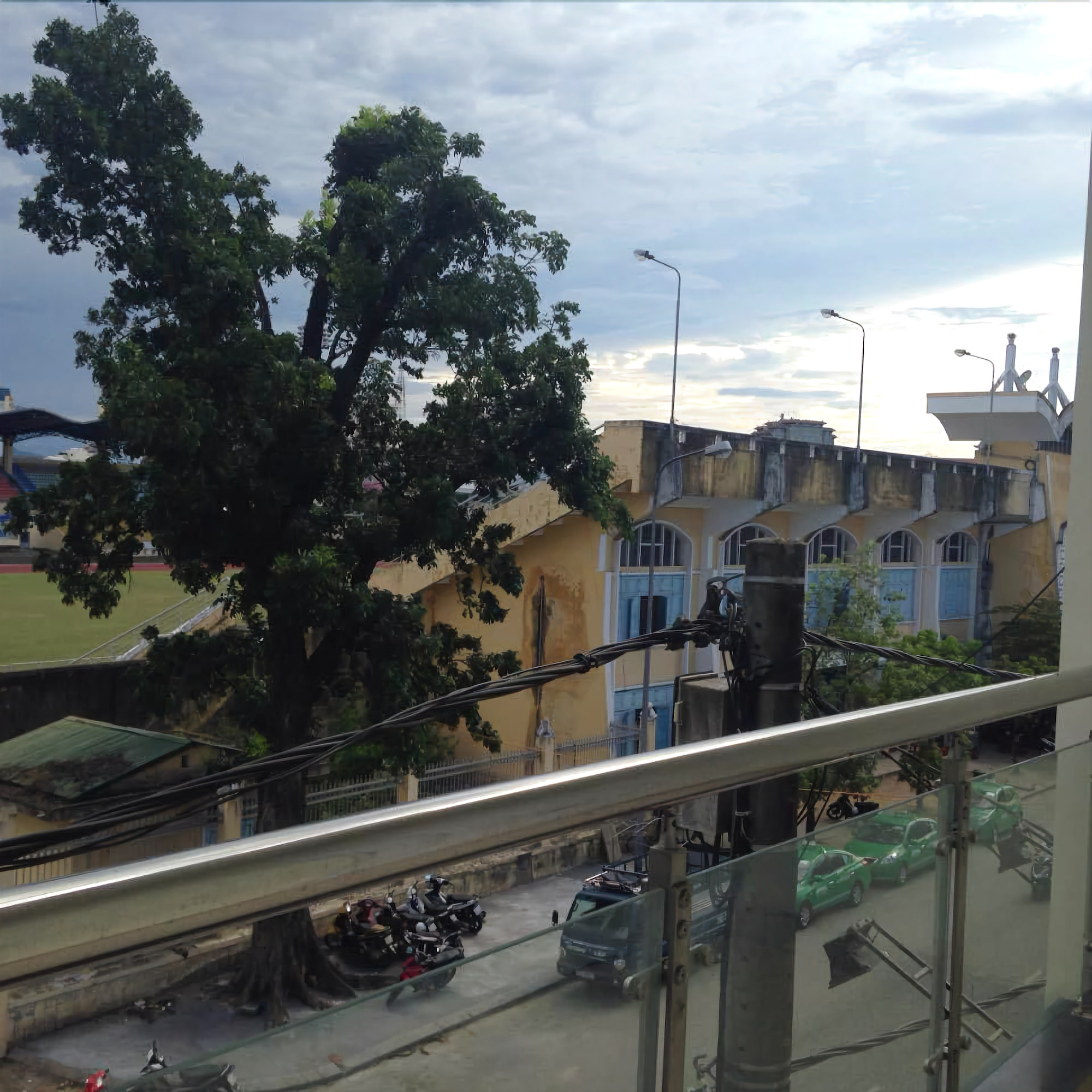 Thien Duong Hotel, Huế