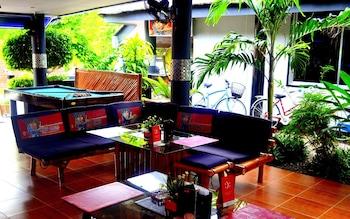 Micky Santoro Hotel & Restaurant Cebu Restaurant