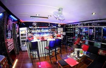 Micky Santoro Hotel & Restaurant Cebu Hotel Bar