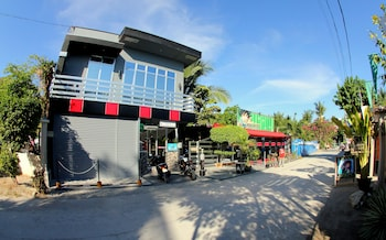Micky Santoro Hotel & Restaurant Cebu Property Grounds