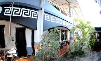 Micky Santoro Hotel & Restaurant Cebu Exterior detail