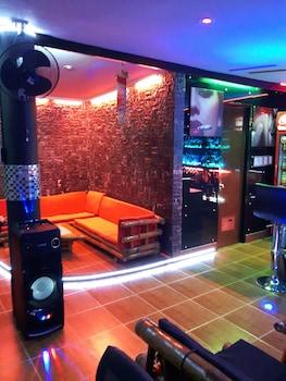 Micky Santoro Hotel & Restaurant Cebu Hotel Interior