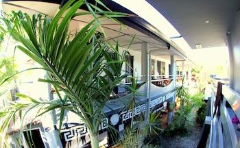 Micky Santoro Hotel & Restaurant Cebu Balcony View