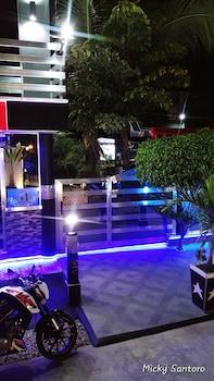 Micky Santoro Hotel & Restaurant Cebu Building design