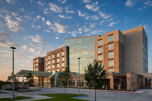 __{offers.Best_flights}__ Hyatt Place DFW