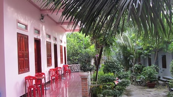 Minh Anh Garden Hotel - Childrens Area  - #0