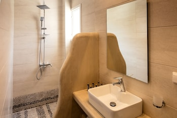 Selini Hotel - Bathroom  - #0