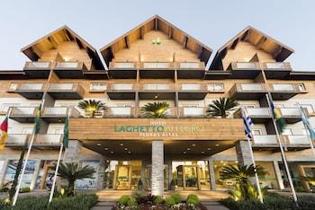拉格托佩德拉斯阿爾塔斯飯店