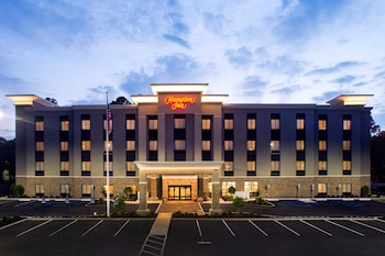 Hotel - Hampton Inn Gulf Shores