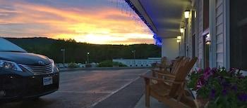 Hotel - Mount Blue Motel