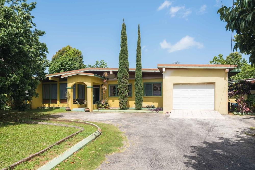Country Home Villa