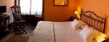 Sabor Canario. Hotel Rural Orotava.