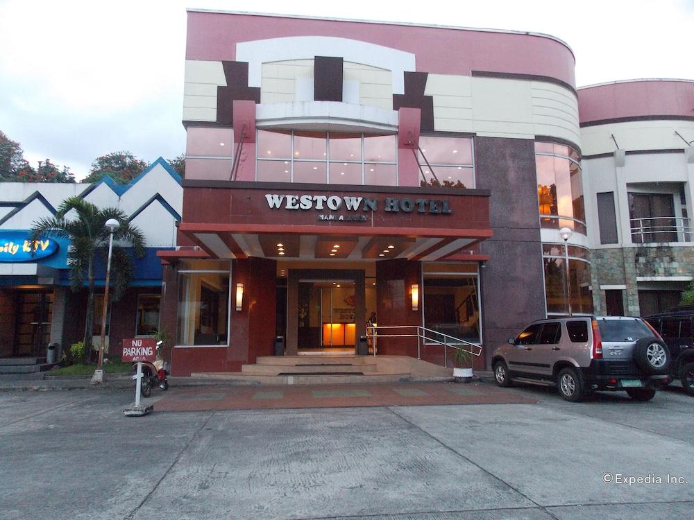 MO2 Westown Hotel Bacolod - Mandalagan