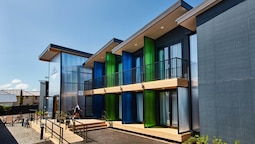 All Stars Inn - Hostel & Hotel Accommodation