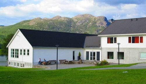 Ryfylke Hostel Vaulali, Strand