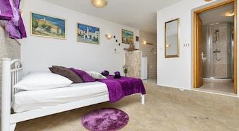 Standard Studio, 1 Double Bed