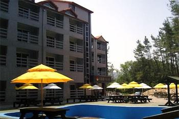 Mangsang Haeorum Family Hotel