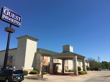Guest Inn & Suites Greenville