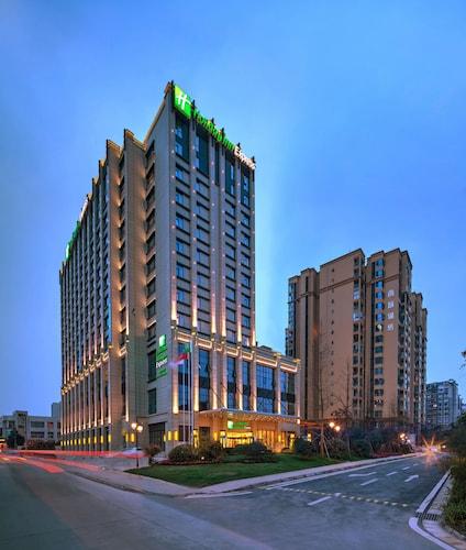 Holiday Inn Express Chengdu Huanhuaxi, Chengdu