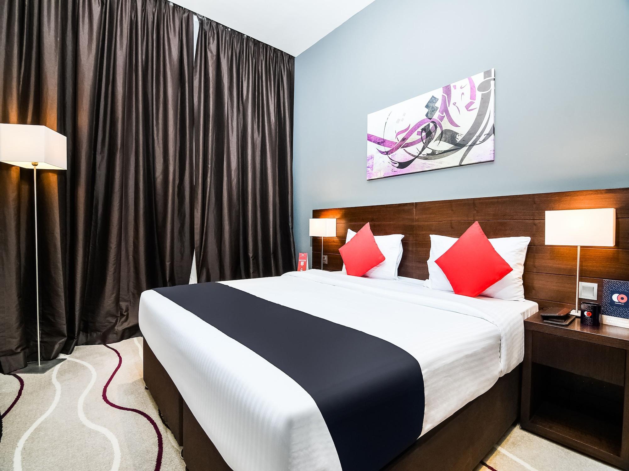 Capital O 187 Action Hotel,
