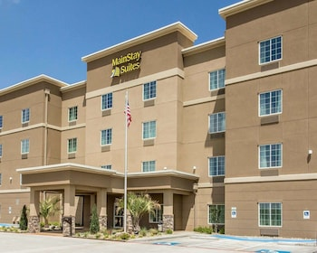 Hotel - Mainstay Suites