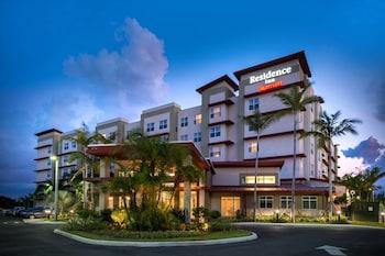 Hotel - Residence Inn by Marriott Miami West / FL Turnpike