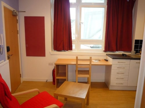 Destiny Student - Cowgate (Campus Accommodation), Edinburgh