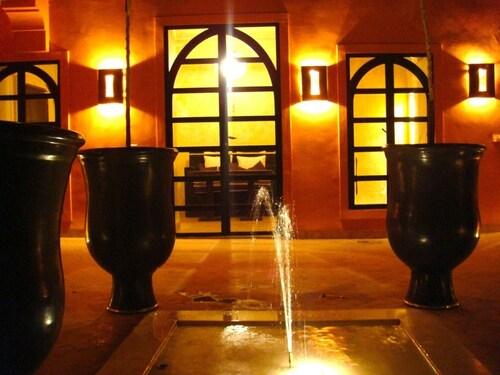 Riad Hermes, Marrakech