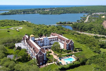 Hotel - Montauk Manor