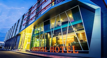 Crystal Hotel Hat Yai - Featured Image  - #0