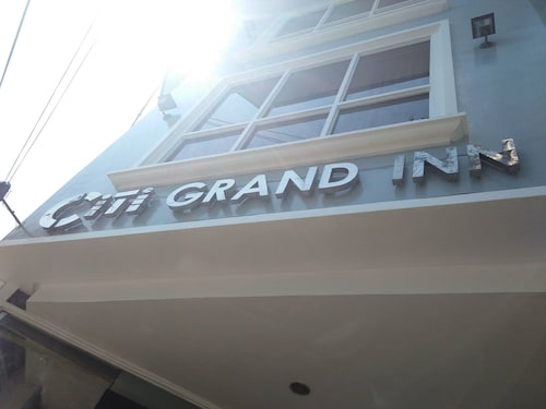 Citi Grand Inn, Bacolod City