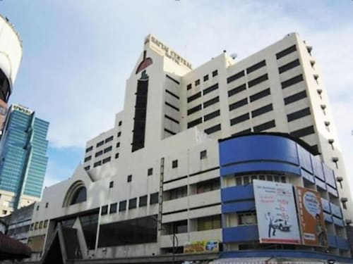 Hatyai Central Hotel, Hat Yai
