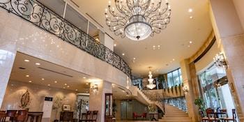 湘南クリスタルホテル