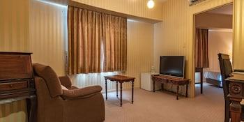 スイートダブル|湘南クリスタルホテル