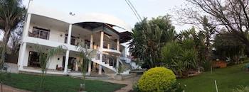 Motsamai Lodge