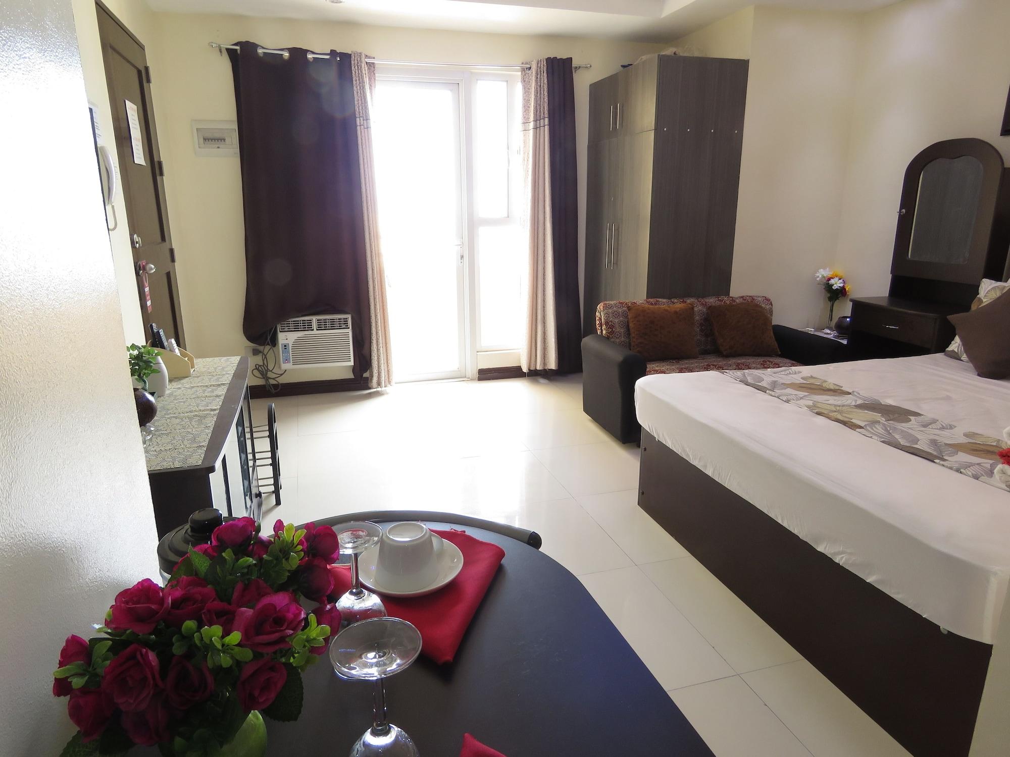 Bayview Designers Suites, Manila