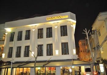 Hotel - Shah Inn Hotel