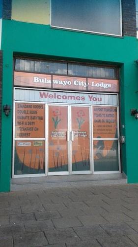 Bulawayo City Lodge, Bulawayo