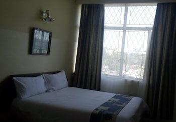 Bulawayo City Lodge