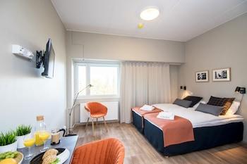 Hotel - Forenom Aparthotel Espoo Leppävaara