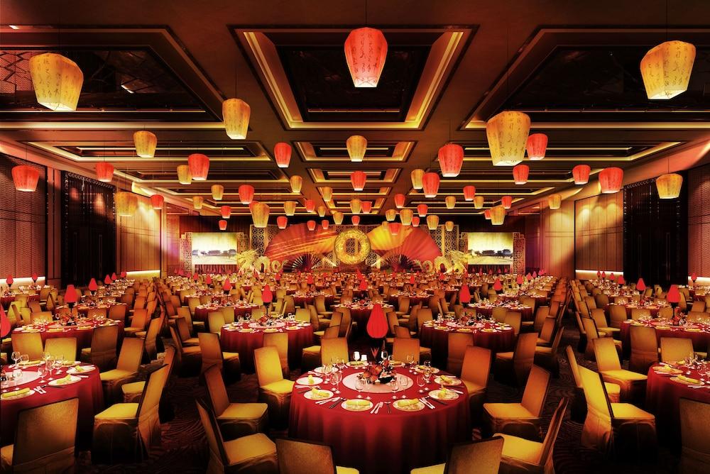호텔이미지_Ballroom