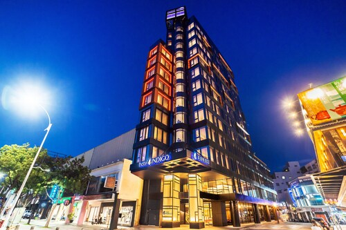 . Hotel Indigo Kaohsiung Central Park