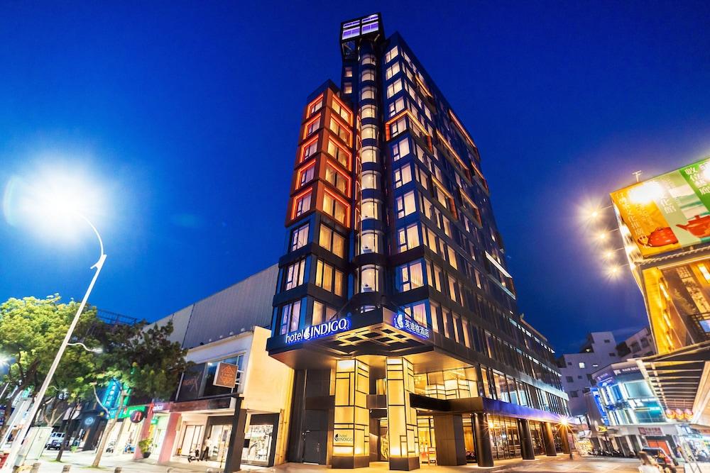 Hotel Hotel Indigo KAOHSIUNG CENTRAL PARK