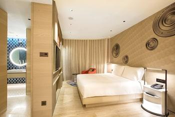 高雄中央公園英迪格酒店 - IHG 旗下飯店