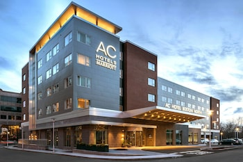 Hotel - AC Hotel by Marriott Boston North