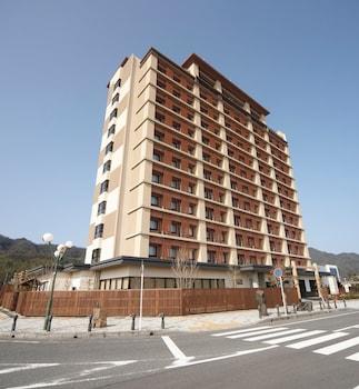 天然温泉 境港 夕凪の湯 御宿 野乃(ドーミーインチェーン)